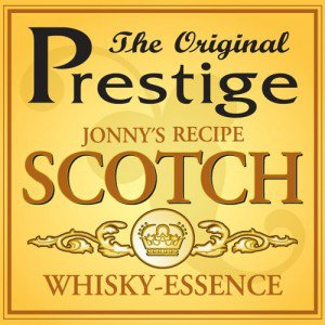 Эссенция PR (UP) Whisky Jonny's recipe scotch for 750ml