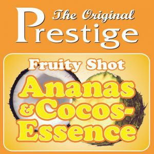 Эссенция PR Ananas & Coconut  for 750ml