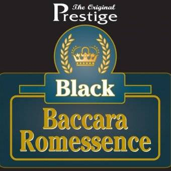 Эссенция PR Black Baccara Rum  for 750ml
