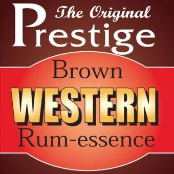 Эссенция PR Brown Western Rum for 750ml