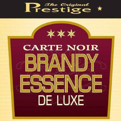 Эссенция PR Carte Noir Brandy  for 750ml
