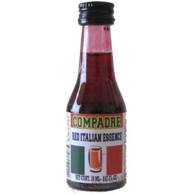 Эссенция PR Compadre Bitter  for 750ml