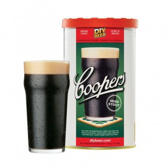 Экстракт Coopers Irish Stout, 1,7кг
