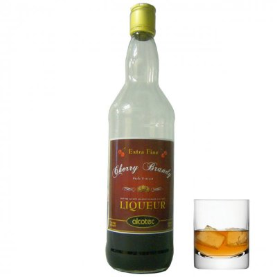 Эссенция TU Cherry Brandy for 700ml