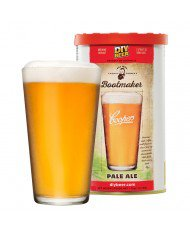 Экстракт пива Coopers Bootmaker Pale Ale (1,7кг)