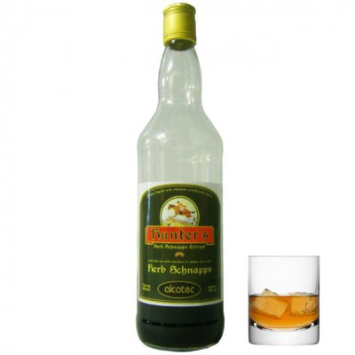 Эссенция TU Hunter's for 700ml