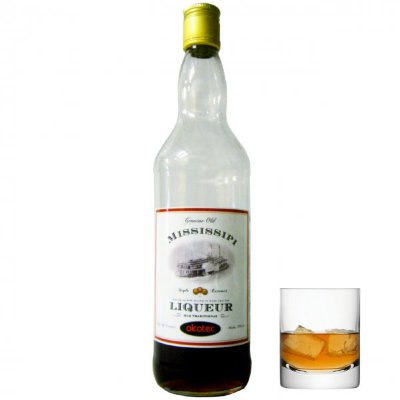 Эссенция TU Mississippi for 700ml