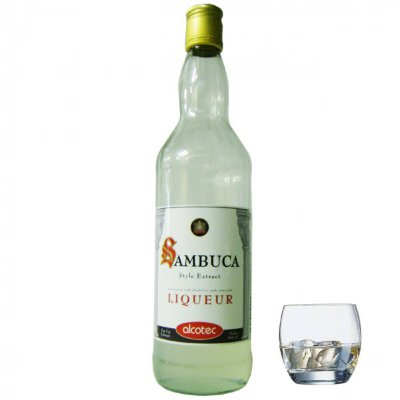 Эссенция TU Sambuca for 700ml