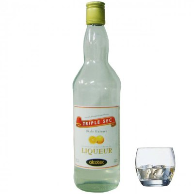 Эссенция TU Triple Seс for 700ml