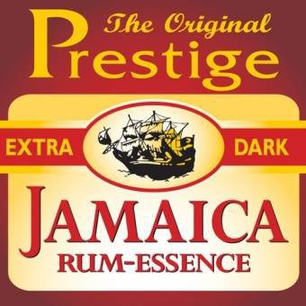 Эссенция PR (UP) Extra Dark Jamaica Rum  for 750ml