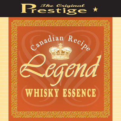 Эссенция PR (UP) Legend Canadian Whisky for 750ml